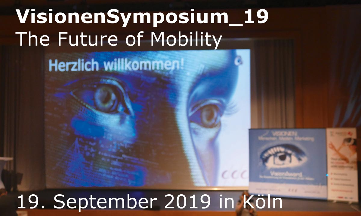 Review of VisionenSymposium_19 (in German)