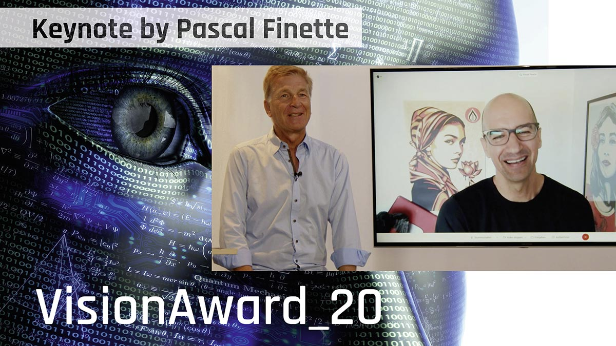 VisionAward_20 - Keynote by Pascal Finette (English)